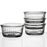 "Stackable French Glass Ramekin (3.3"")"