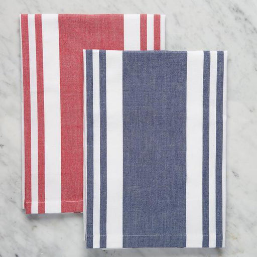 Striped 100% Cotton Napkins