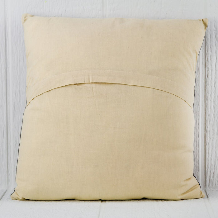 "Striped Decorative Pillow AR-10 (16"" x 16"")"