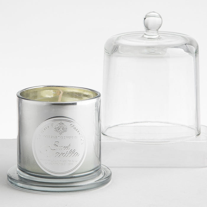 Sweet Vanilla Luxury Scented Candles