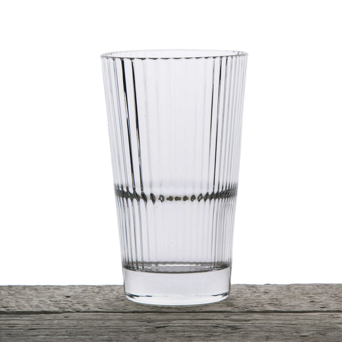Tall Diva Stackable Glass, 12oz