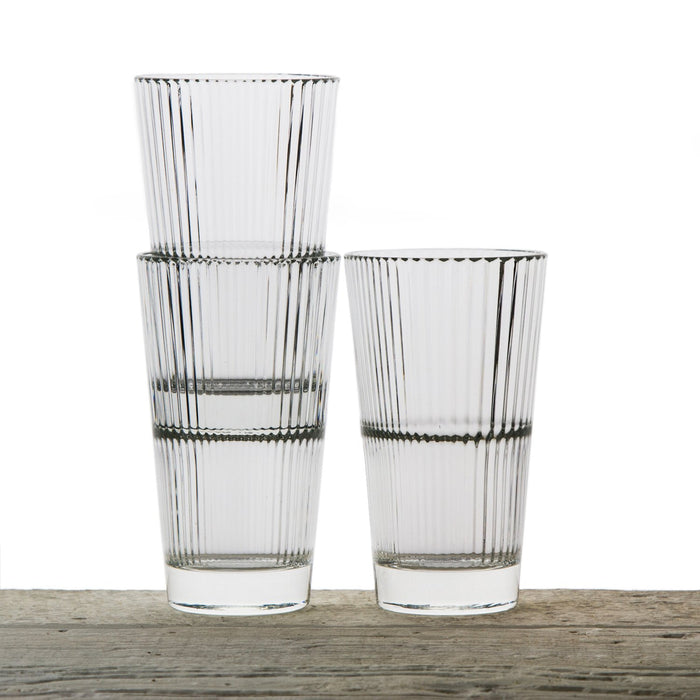 Tall Diva Stackable Glass, 8oz