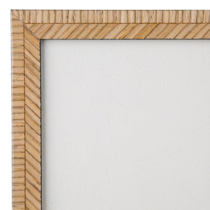 "Tan Picture Frame (4x6"")"