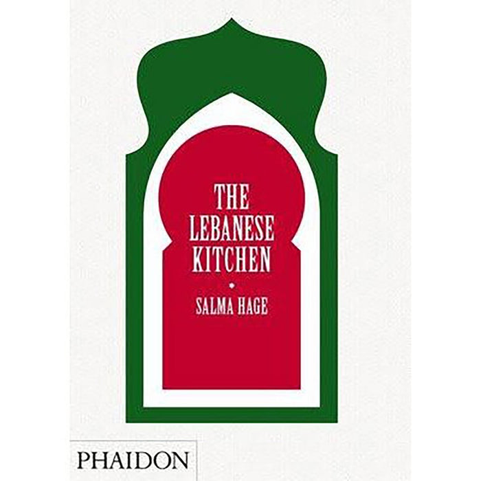 The Lebanese Kitchen Hardcover