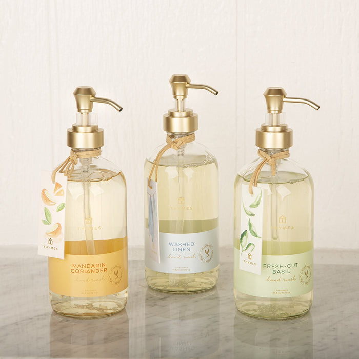 Thymes Liquid Soap 15oz