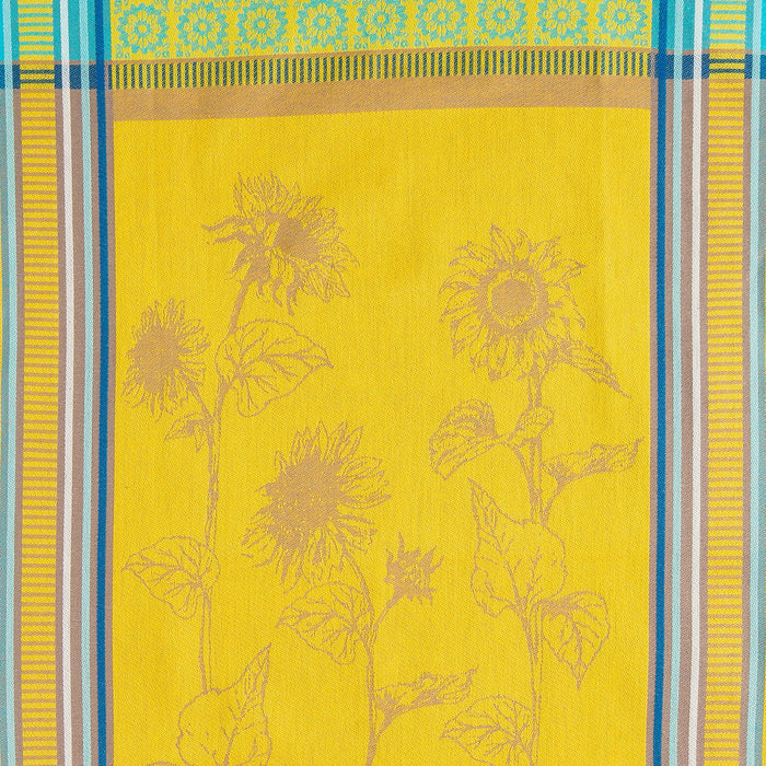 Tournesol French Kitchen Towel