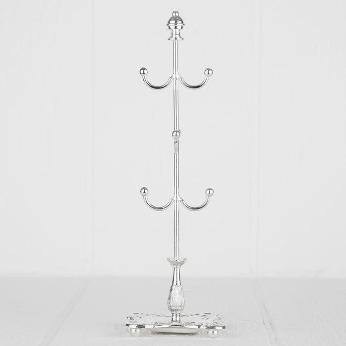 Tripple Tier Jewelry Stand
