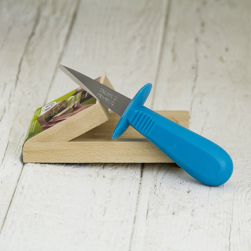 Turquoise Jean Dubost Oyster Set Opener