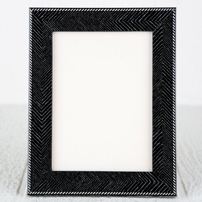 "Wenge Picture Frame (5x7"")"