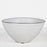 White and Grey Ceramic Cereal Bowl