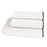 White Issey Bath Towel