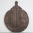 Wooden Cheese Board (Round)