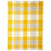 Yellow Set of 3 Cuisine Towels