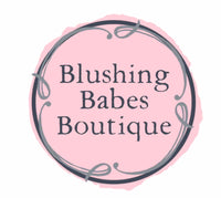 Blushing Babes Boutique