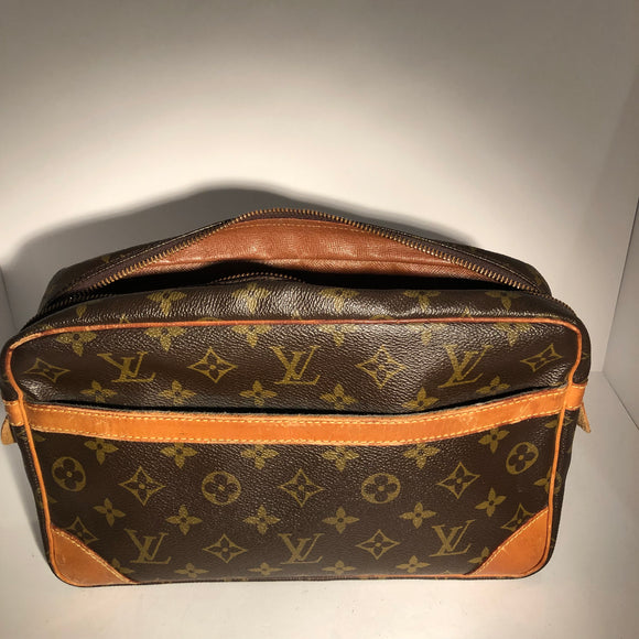 Vintage Louis Vuitton Pouch