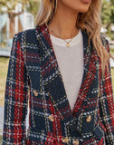 Cher Tweed Jacket