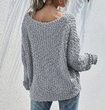 Petal to the Metal Spring Knit