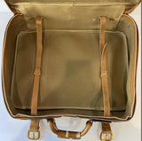 Vintage Gucci Carry On Suitcase