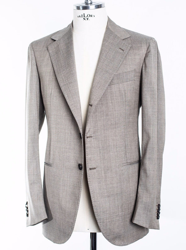 Ash Fresco 3/2 Button Suit