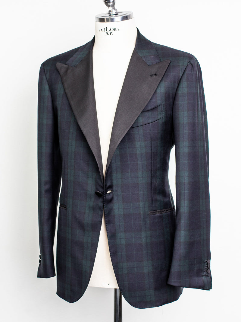 Black Watch Dinner Jacket