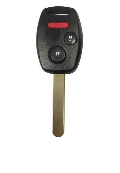 For honda remote 3 button OUCG8D-380H-A SKU: KR-H3SA
