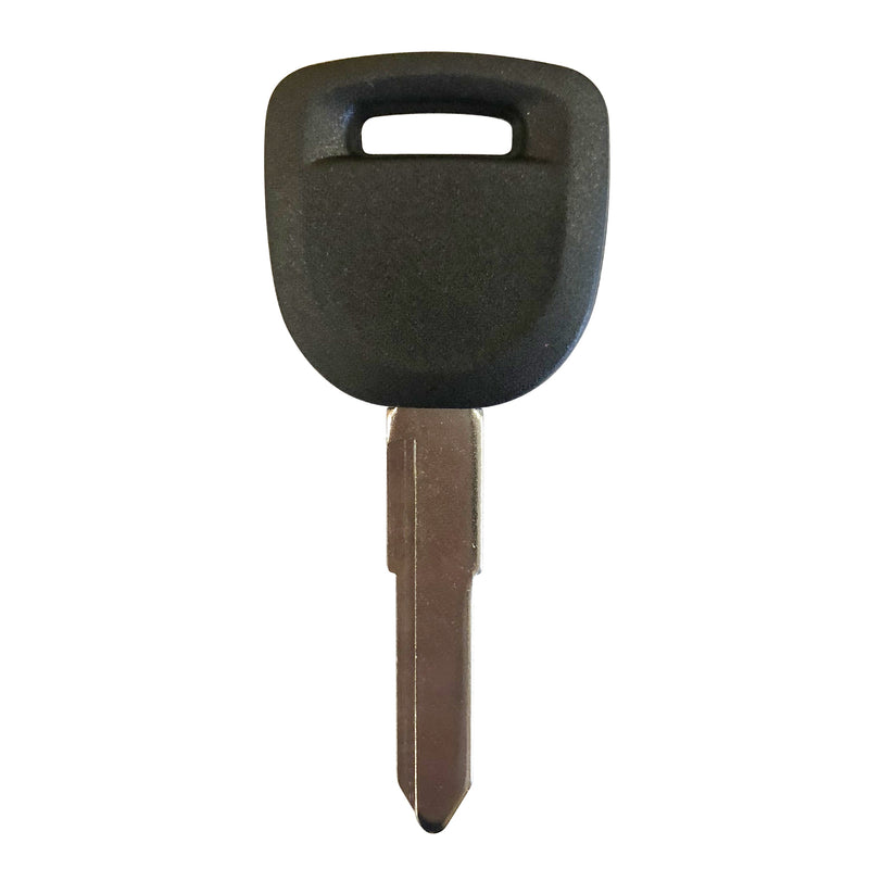 Transponder Chip 4D63 Ignition Key Blade For Mazda 2 3 5 6 SKU: CK-M04