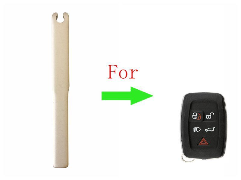 Land Rover Smart Remote Emergency KEY Blade LR024070 SKU: CK-G30