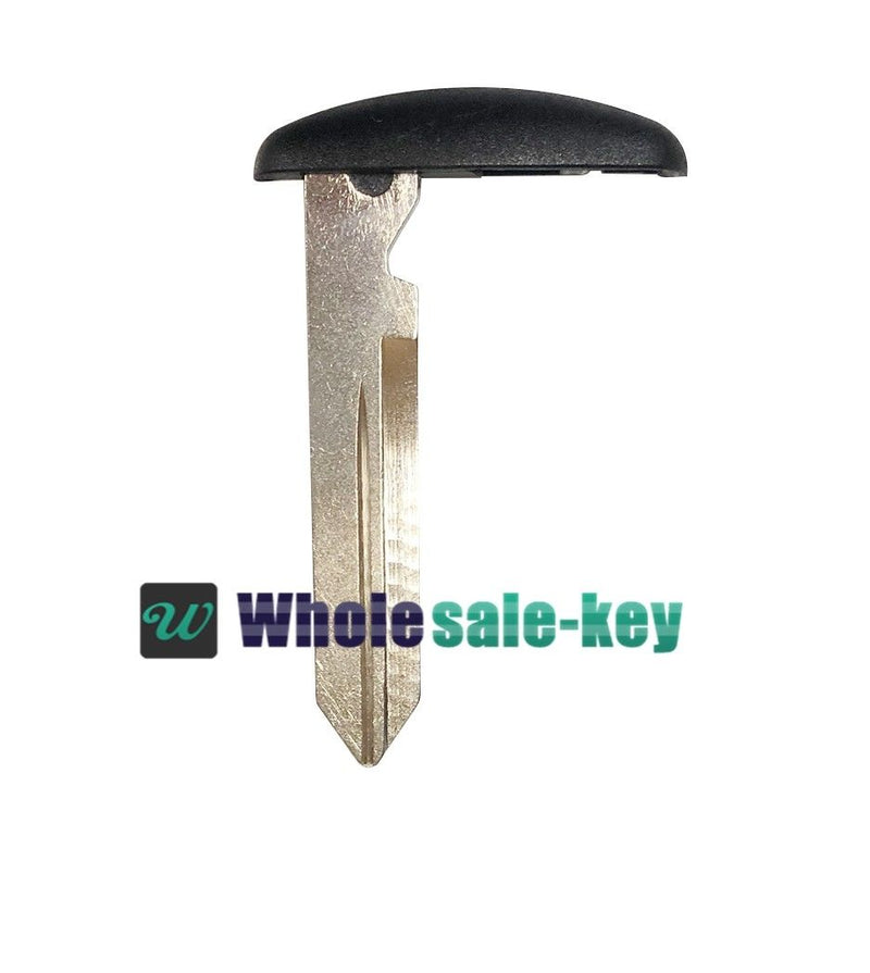 NEW Replacement Emergency Smart Key Blank Insert 164-R8041 For FORD 164-R8092