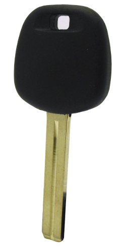 Transponder Ignition Chip Car Key - Short 4C for Lexus SKU: CK-T08