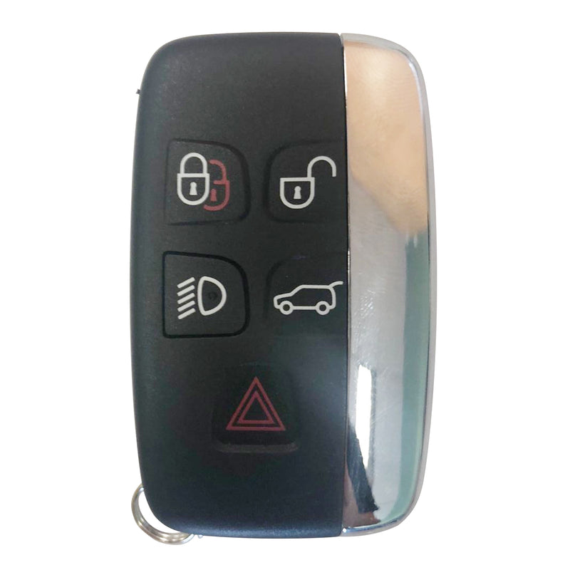 For Land Rover 2012-2017 Range Rover Evoque Sport Remote 5 BUTTON KOBJTF10A SKU: KR-L5RC