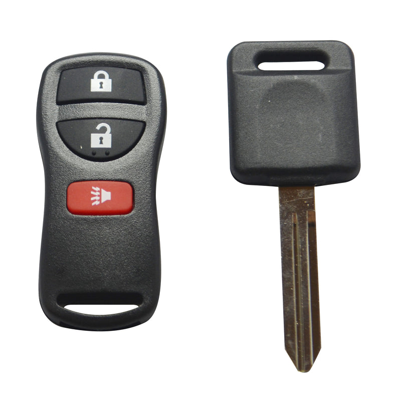 New 3b Replacement Keyless Entry Car Remote Fob with 46 Chip Key for Kbrastu15