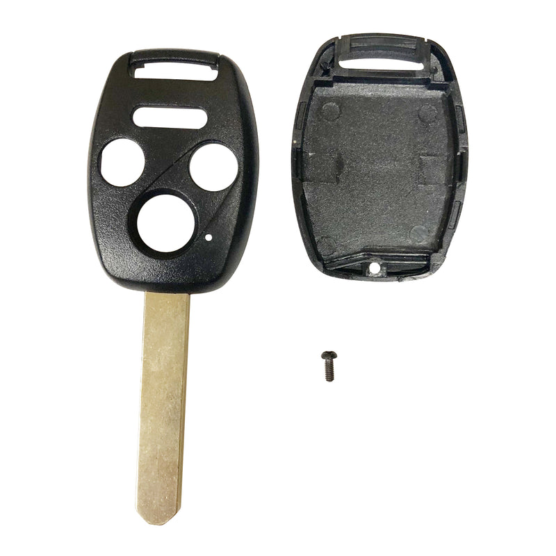Replacement For 2006 2007 2008 Honda Civic EX Si Key Fob Remote Shell Case