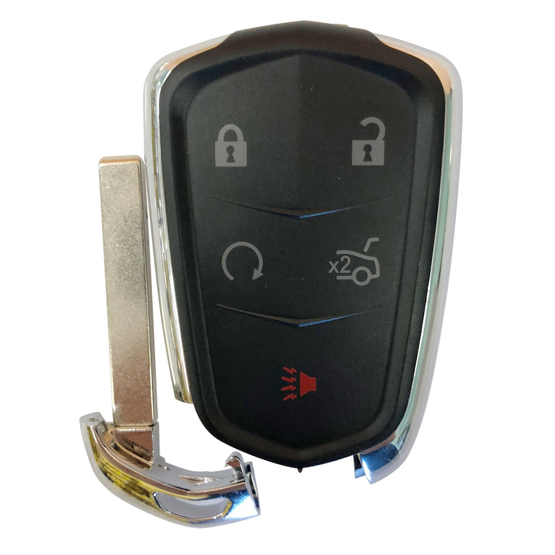For Cadillac XTS ATS CTS 2014-19 Remote Key HYQ2AB SKU: KR-G5RB