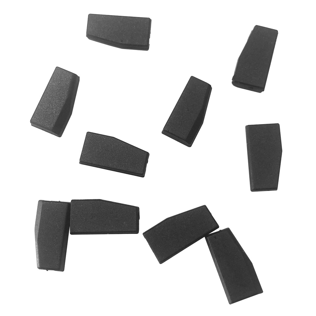 10 PCS Transponder Chip ID4C Ceramic for Toyota Lexus SKU: CK-4C CHIP