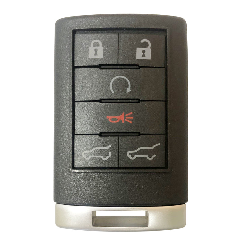 For 2007-2014 Cadillac Escalade Remote OUC6000066 SKU: KR-G6RA