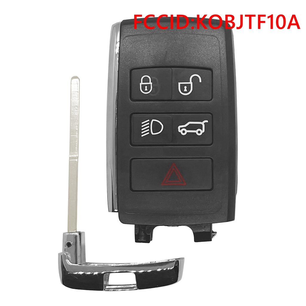 NEW Style for 2012-2017 Range Rover Remote  KOBJTF10A SKU: KR-L5RD
