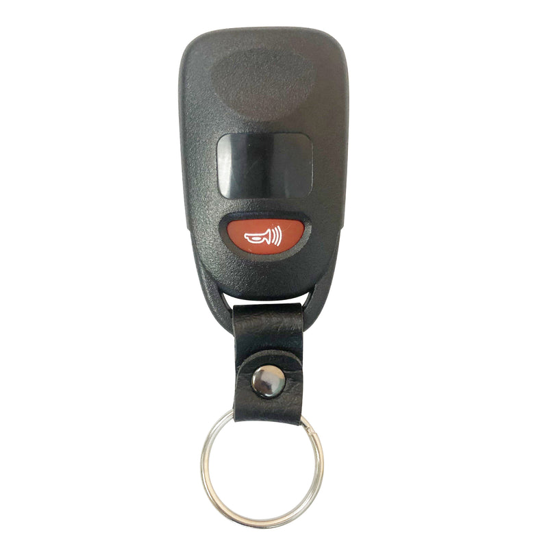 Car Key Fob For 2007 - 2012 Hyundai Santa Fe  Remote PINHA-T038 SKU: KR-K3RE