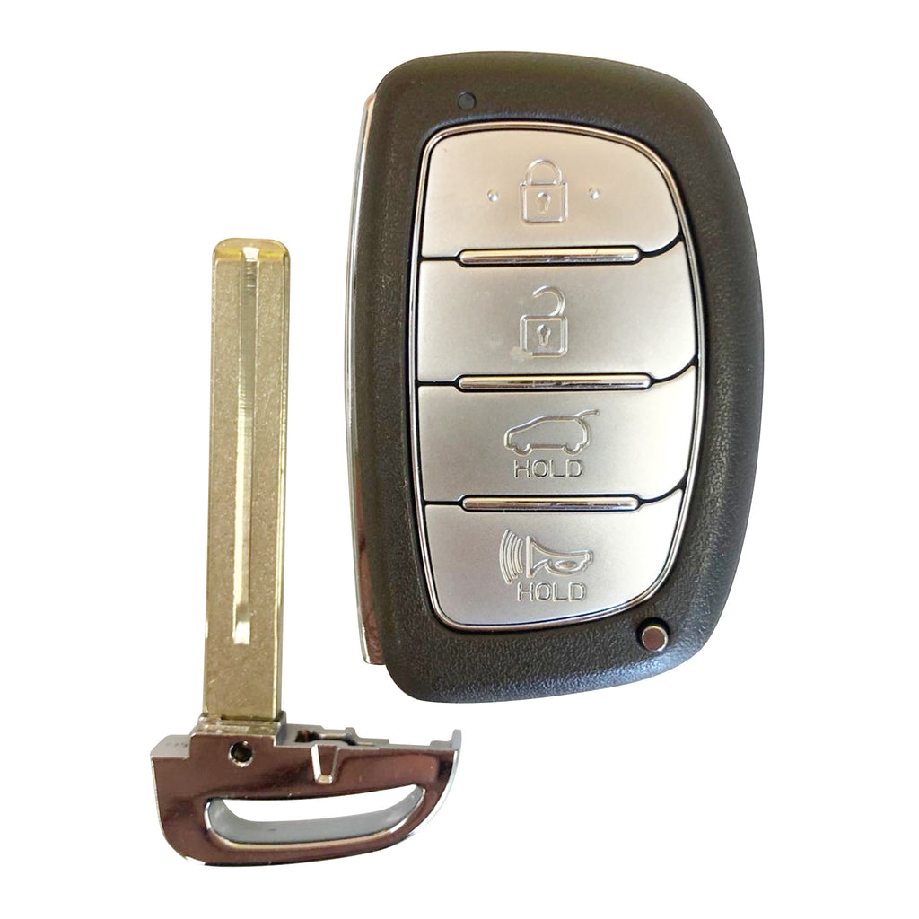 For 2013-2015 Hyundai Tucson 4 BUTTON Smart Remote TQ8-FOB-4F03 SKU: KR-G4RB