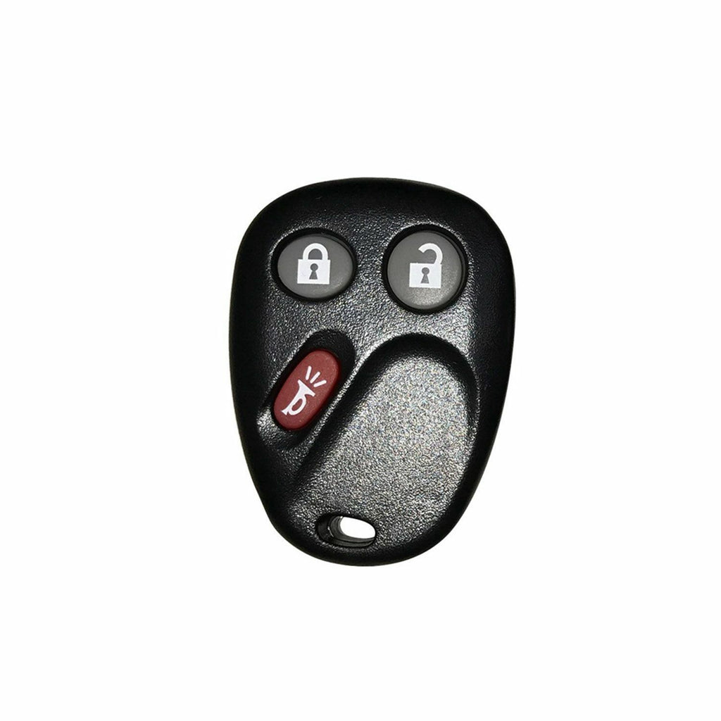 FOR Envoy Trailblazer 3 BUTTON REMOTE MYT3X6898B SKU: KR-C3RE