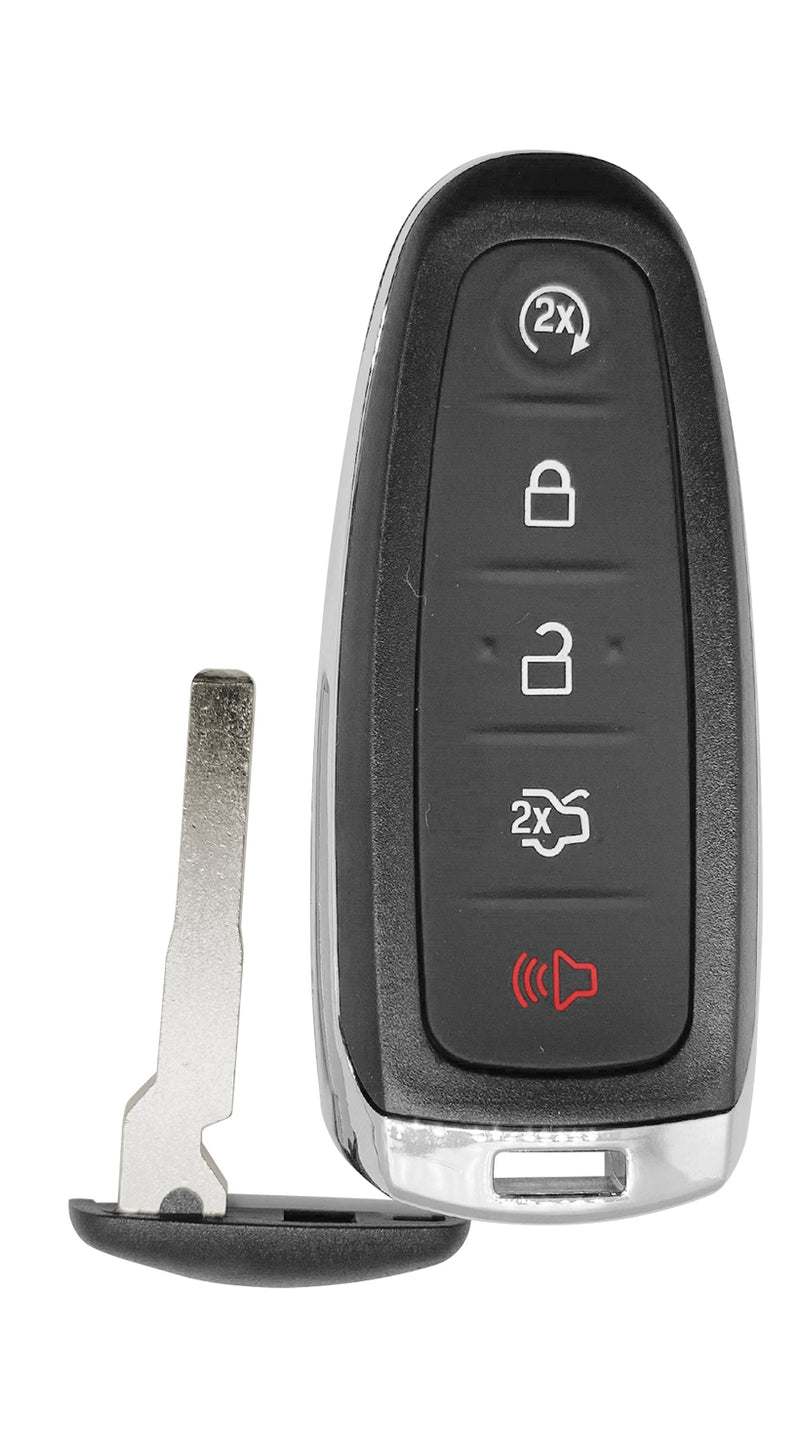 FOR Ford Escape Titanium Focus C-Max Smart Key M3N5WY8609 SKU: KR-F5RE