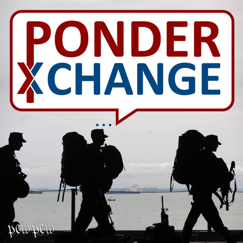 Ponder Exchange podcast