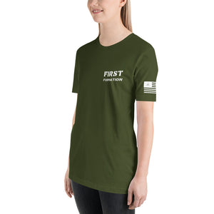 First Formation Shirt