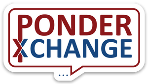 Ponder Xchange Decal