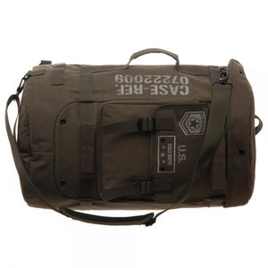 Call Of Duty WW2 Military Duffle Bag