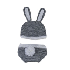Lovely Easter Bunny Crochet     0-6 months