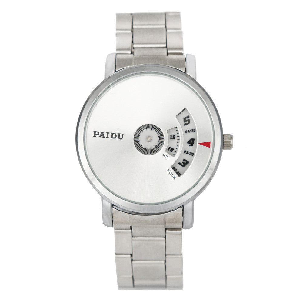 Paidu  Stainless Watch