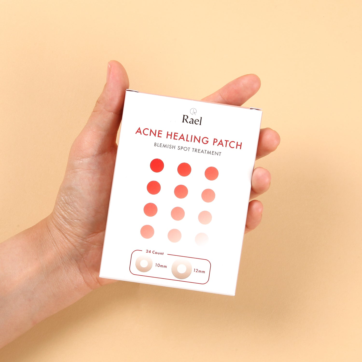 Acne Healing Patch  *NEW*