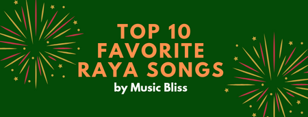 Top 10 Lagu Raya Best Pilihan Music Bliss