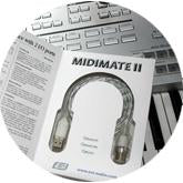 MIDI Interfaces