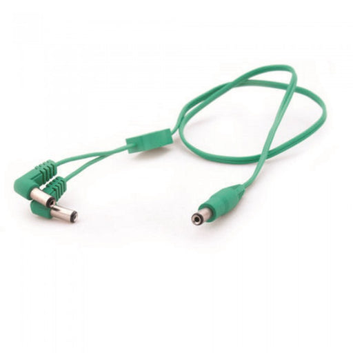 T-Rex Current Doubler Cable - Male (Green) - Music Bliss Malaysia